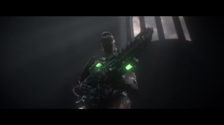 Quake Champions – Quake se vrací