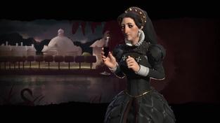 Civilization VI - First Look: France - International Version (With Subtitles)