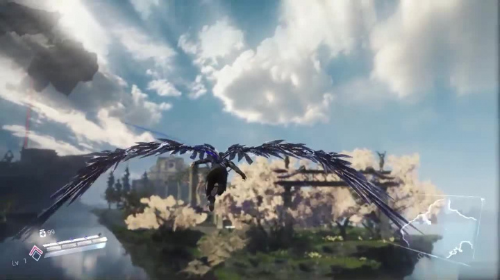 Lost Soul Aside - trailer