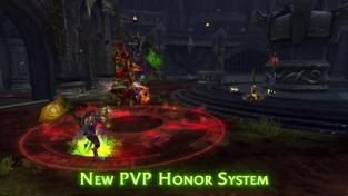 World of Warcraft: Legion - rozšířené představení hry