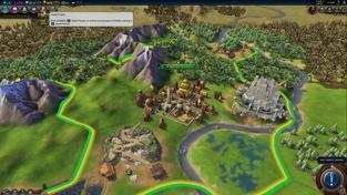 Civilization VI - Brazílie