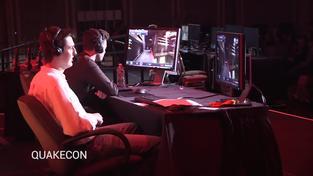 Quake Champions - eSporty