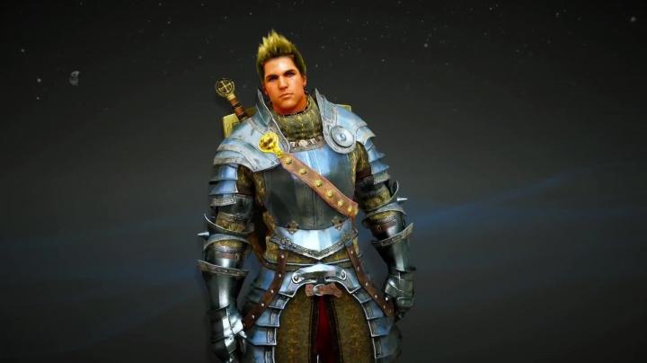 Black Desert Online - Character Creator