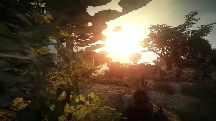 Black Desert Online - Mediah Expansion Trailer
