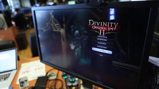Divinity: Original Sin 2 - Update 25: Character Creation