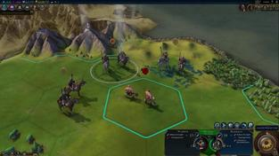 Civilization VI - First Look: Scythia