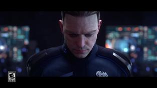 Master of Orion – Release Teaser Trailer