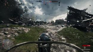 Battlefield 1 - Gameplay Series: Vehicles