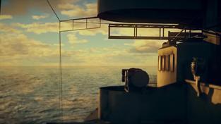 War Thunder: Knights of the Sea - Naval Battles Teaser