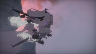 Worlds Adrift - Ship Building Trailer