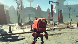 Fallout 4 - DLC Nuka-World (Gameplay Trailer)