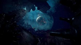 Space Hulk: Deathwing - Gamescom