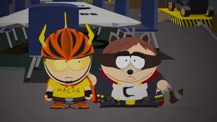 South Park: The Fractured But Whole - gameplay trailer