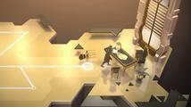 Deus Ex GO - startovní trailer