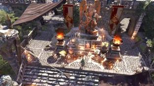 Divinity: Original Sin 2 - Early Access trailer