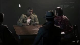 Mafia III - Inside Look - Thomas Burke