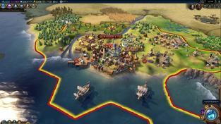 Civilization VI - Španělsko