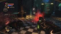 BioShock Collection - ukázka hraní BioShock 2