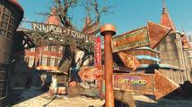 Fallout 4 – Vacationing in Nuka-World