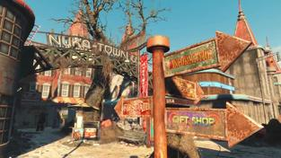 Fallout 4 – Vacationing in Nuka-World