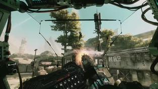 Titanfall 2 Official Trailer: Meet The Titans