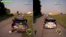 WRC 6 - Split-screen Multiplayer Mode Trailer