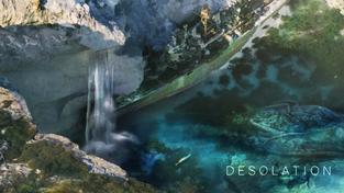Beautiful Desolation – trailer