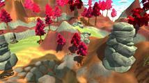 Woven – první gameplay trailer