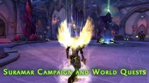 World of Warcraft: Legion - Patch 7.1: Return to Karazhan Preview - trailer