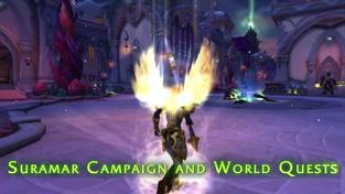 World of Warcraft: Legion - Patch 7.1: Return to Karazhan Preview - trailer
