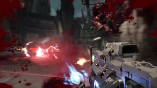 DOOM - Deathmatch & Arcade Mode teaser