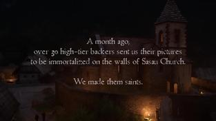 Kingdom Come: Deliverance - How our backers become immortal