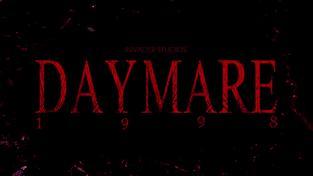 Daymare: 1998 – oznamovací trailer