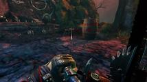 Shadow Warrior 2 - 12 Minutes of Cyber Wang + Chainsaw Katana