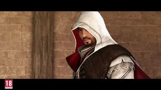 Assassin's Creed The Ezio Collection - Announcement Trailer