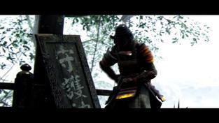 For Honor - The Samurai