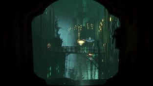 Imagining BioShock: Episode One Trailer