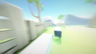 Clustertruck - Speedrunning Trailer