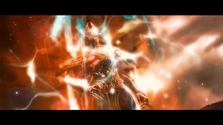 Guild Wars 2 - Living World Season 3 Episode 2: Rising Flames Trailer