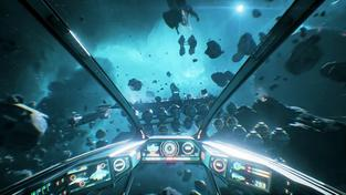 Everspace - Early Access Launch Trailer