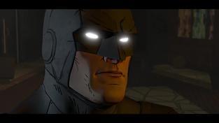 Batman - The Telltale Series - Episode 2: Children of Arkham - trailer
