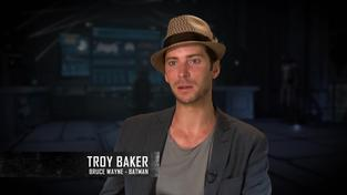 'Batman - The Telltale Series' Behind The Scenes