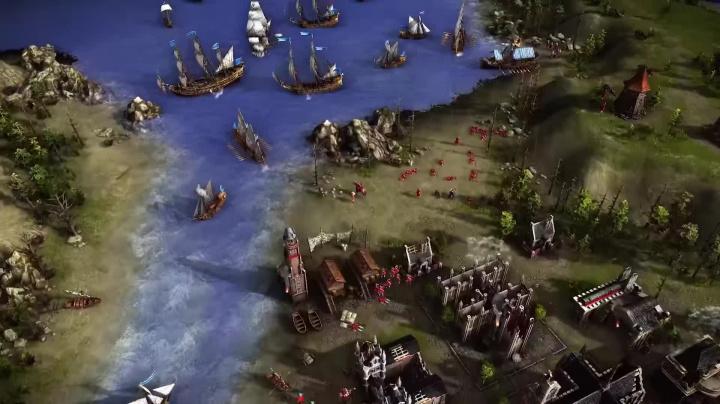 Cossacks 3 - Official Trailer