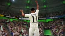 Fotbal s podporou enginu Frostbite – oficiální video ze hry FIFA 17