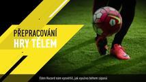 FIFA 17 | Prvky herního systému – Přepracovaná hra tělem – Eden Hazard