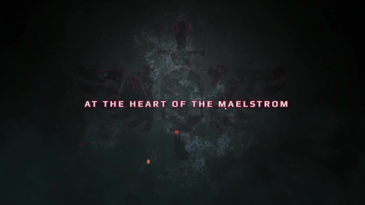 Warhammer 40,000 Eternal Crusade - PC - At the heart of the Maelstrom