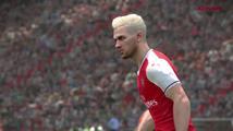 PES 2017 Gamescom Trailer