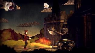 Backdrop - Kickstarter Trailer