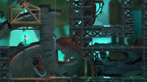 Clockwork – gameplay trailer
