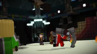 Minecraft: Story Mode Episode 8 - 'A Journey's End?' Trailer